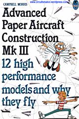 Advanced Paper Aircraft 1