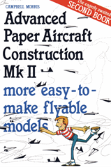 Advanced Paper Aircraft 2