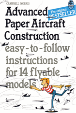 Advanced Paper Aircraft 3